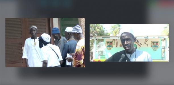 Levée du corps d'Abdou Elinkine Diatta et Cie : Témoignages émouvants des parents