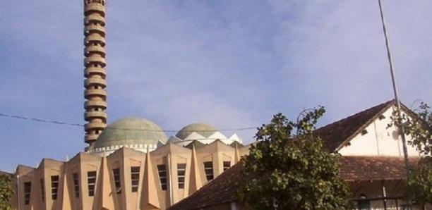 Grande mosquée de Tivaouane: Serigne Babacar Sy Mansour annonce la reprise des travaux