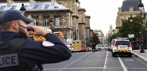Attaque à Paris: la nouvelle bourde géographique de CNN