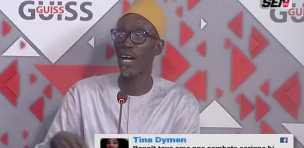 Echange tendu entre Benoit et le marabout Serigne Cheikh : Maraboutage dans la société Senegalaise