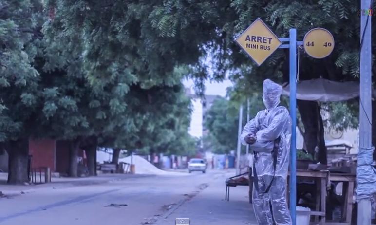Ebolagate : Dans L'autre Monde Du Virus -teaser