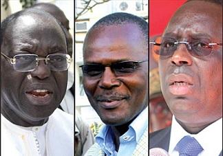 Malick Konté : « Ousmane Tanor Dieng, Moustapha Niasse Et Amath Dansokho Ne Peuvent Rien Apporter à Macky»