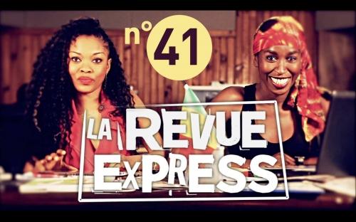 La Revue Express N*41