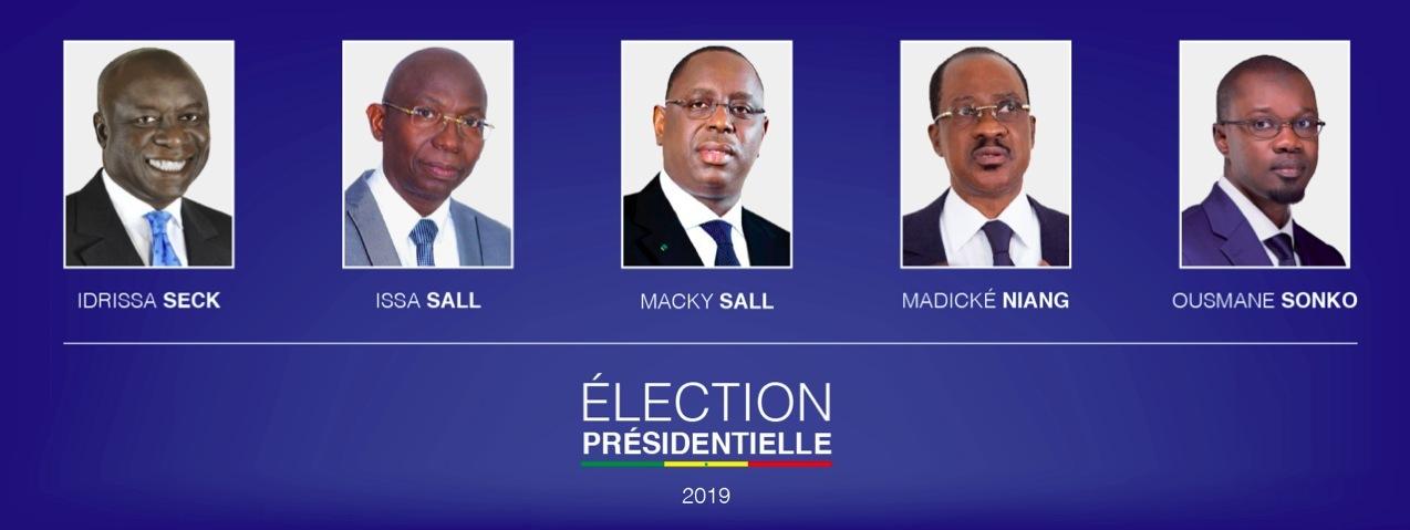 Présidentielle 2019 (J -27) : Le scrutin des exceptions