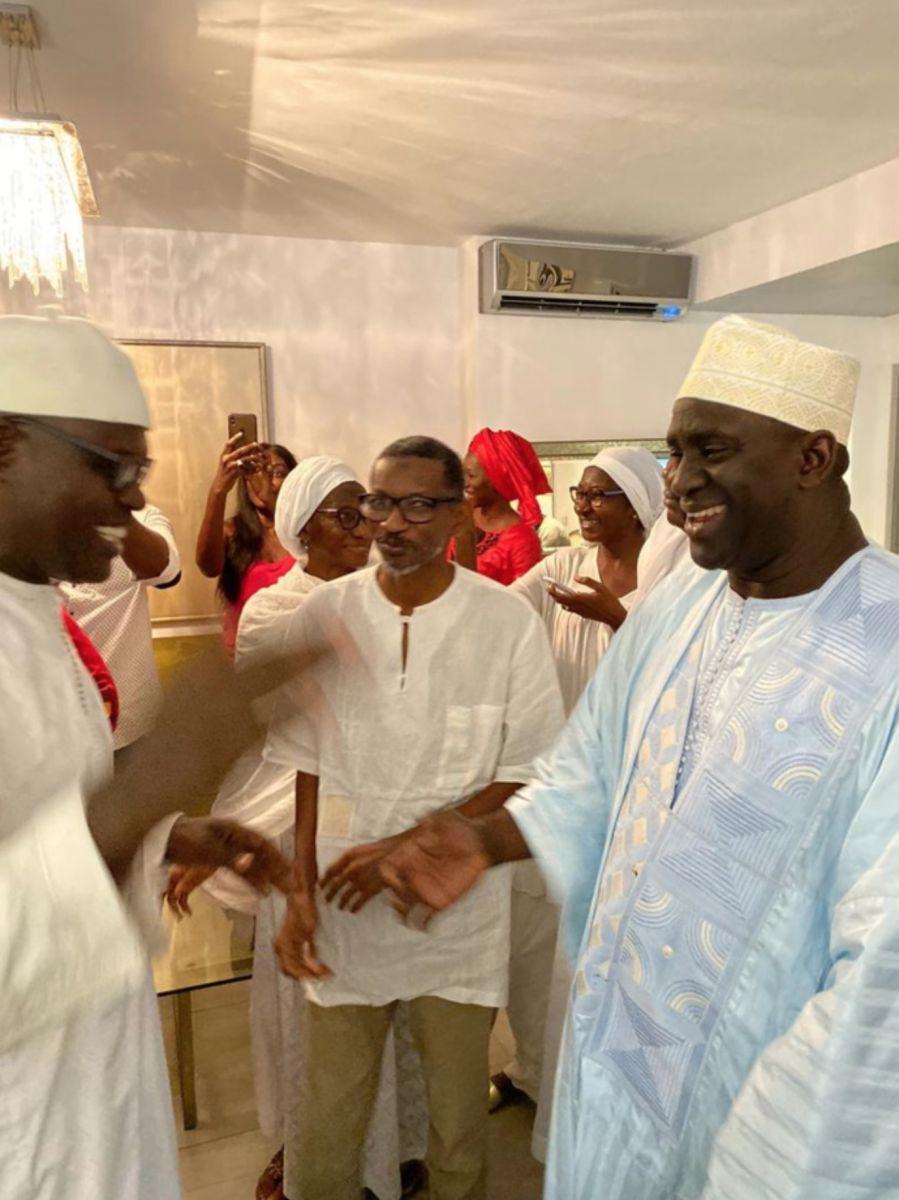 khalifa sall tivaouane 03 - Senenews - Actualité au Sénégal, Politique, Économie, Sport
