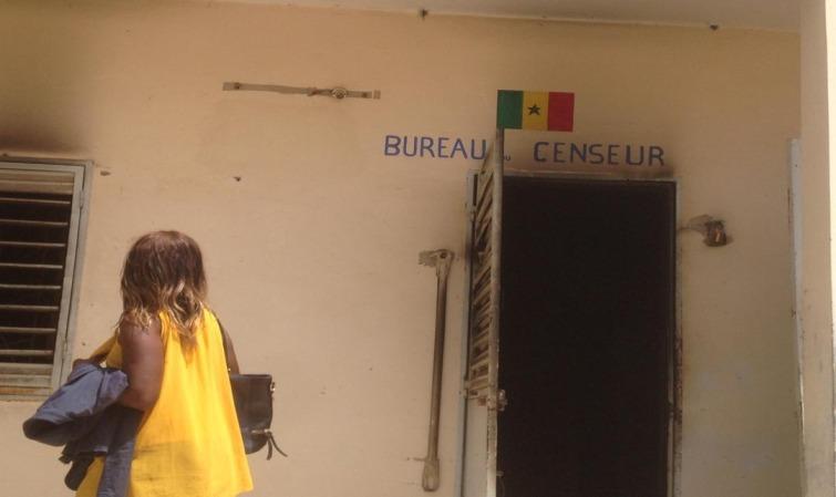 Lycée de Sangalkam : Le bureau du censeur prend feu
