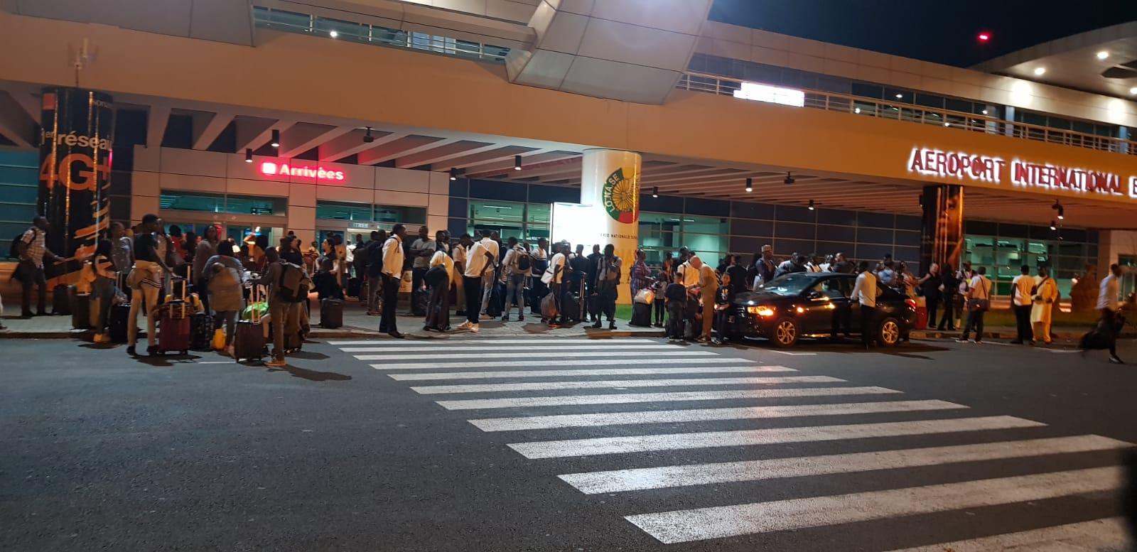 passagers RAM 07 - Senenews - Actualité au Sénégal, Politique, Économie, Sport