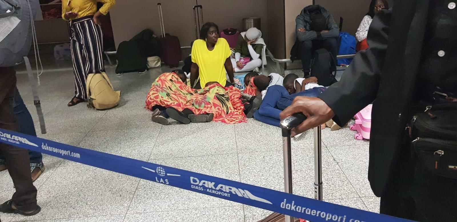 passagers RAM 09 - Senenews - Actualité au Sénégal, Politique, Économie, Sport